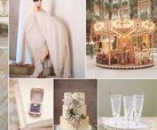 WEDDING STYLE / Hello my beautiful Brides, just a collection of my favorite wedding day looks and overall inspiration for my DREAM weddings.