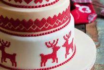 Christmas / by Emma King