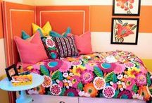 Girl Room Decor / by Sandra ❤