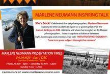 NEWS - Marlene Neumann / Get the latest news about Marlene Neumann Master Fine Art Photographer at www.marleneneumann.com or follow Marlene on her Facebook page at http://www.facebook.com/MarleneNeumann.FineArtPhotography