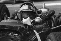 VINTAGE RACING #1 / by Stephen Hobbs