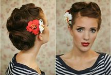 Pin up do! / by Isabelle LaPlant
