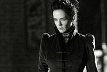 Penny Dreadful / by Kami Garcia