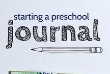 Ideas for Preschool / Preschool activities, schedules, lessons, topics, and more