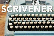 Writing: Scrivener