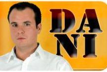 Dani / Galería de fotos de Dani, personaje interpretado por Juan Carrasco.
