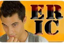Eric / Galería de fotos de Eric, personaje interpretado por Javier Estévez.
