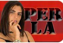 Perla / Galería de fotos de Perla, personaje interpretado por Vanesa Díaz.