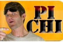 Pichi / Galería de fotos de Pichi, personaje interpretado por David Guinaldo.