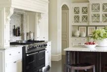 J Inspiration / Midtown renovation with classic, clean lines and traditional character