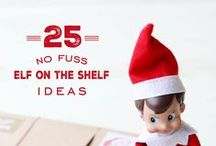 Elf on the Shelf ideas / Calendars, ideas, and things to do with Elf on the Shelf!