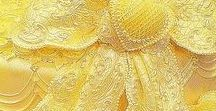 ༺♥༻Yellow Board༺♥༻ / Yellow Color inspiration