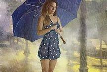 ༺♥༻Rainy Day༺♥༻