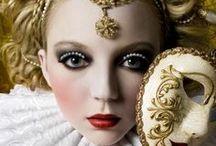 ༺♥༻Masquerade༺♥༻