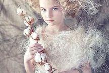 ༺♥༻Faded Jewel Tones༺♥༻