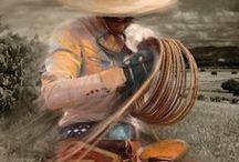 ༺♥༻Cowgirl &Cowboy༺♥༻