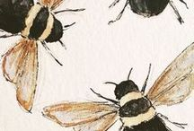 ༺♥༻Bees༺♥༻