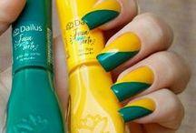 ༺♥༻Yellow&Green༺♥༻