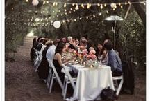 Nuptials / ♥ / by Laura Berger