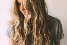 Hair / ♥ / by Laura Berger