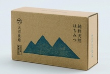 packaging / by M D