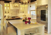 Home Inspiration / by Stephanie Whitlow