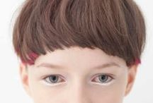 Hair, Make up, nail & Etc