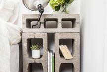 Interior • creative reuse
