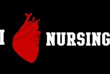 """Nurse"" isn't just what I do, it's who I AM. / by Debbi"