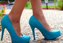 shoes shoes shoes / by sarah sarah