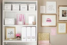 Fantabulous Organization / Organization ideas for the home, organization diy, and organization tips for every part of the home or life. Bedroom organization, car, kitchen, and just about anywhere that can help organize life a bit more.