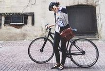 Bikes / by Laura Berger