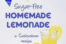 Food / Super yummy food and drink recipes and ideas from around the web!