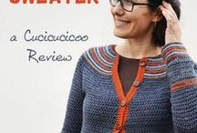 Knit + Crochet: Projects / Cool patterns and projects to knit or crochet.