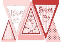 Valentine's Day / by Jessie Nix