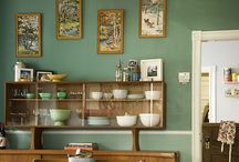 Home It! / Home furnishing, decorating, DIY tutorials, etc... / by Ame Howard