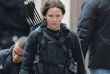 Hunger Games Series / by Hilary Skalski