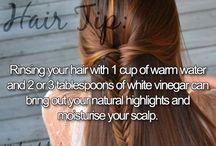 DIY Beauty Recipes / by Jessie Nix