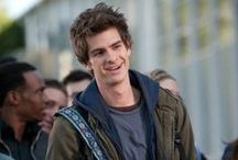 Peter Parker / by The Amazing Spider-Man 2