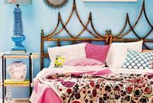 BEDROOMS / Gorgeous bedroom ideas to inspire you on creating your dream decor!