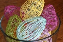 Easter in Colour  / by Lavish & Lime