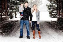 {family photo} / by Beth Miranda