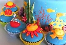 Cupcakes / by Clara Varjavandi