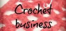 Crochet Blogging | Tips for Selling / Write about creative or crochet business? Message to Join Us. A Curated board includes Articles, Sites, tips and other information for moving your Crochet Business forward. Including blogging, email lists, social media, mentoring, coaching, and more.