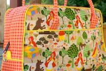 Sewing Projects - Bags / by Sew Me State