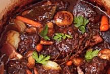 Soups, Stews & Such