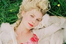 Marie Antoinette / by Katie Allen