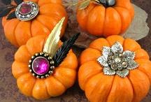 halloween is my favorite! / by Carrie Burke