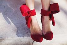 WEAR | SHOES / by Andrea Yager