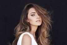 BEAUTY | HAIR / by Andrea Yager